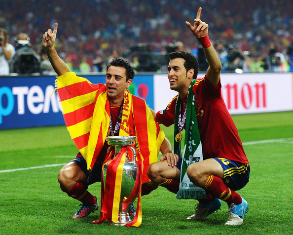Sergio Busquets – More than a holding-midfielder | Football Panorama